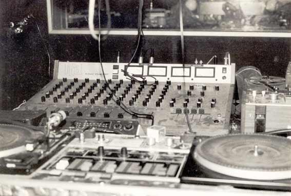 disque année 80