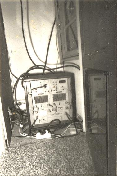 Le seul site consacr aux radios haut normandes radio - Garage renault argenteuil rue henri barbusse ...