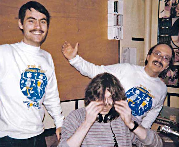 Florent, Pierre, Léon 1982